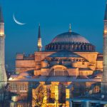 ترک عدالت نے آیا صوفیا کو مسجد بنانے کا فیصلہ دے دیا