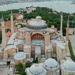 آیا صوفیا پر غیر ملکی مداخلت تُرک خود مختاری پر حملہ ہے، صدر طیب ایردوان