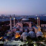 ترک عدالت حاجیا صوفیا کیس کا فیصلہ 15 دوں میں سنائے گی