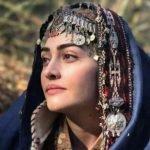 حلیمہ خاتون کا کردار نبھانے والی ترک اداکارہ پاکستانی کھانوں کی دلدادا