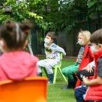 کورونا وائرس کے دوران سکول بچوں کے لیے سب سے محفوظ جگہ