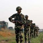 لائن آف کنٹرول پر بھارتی اشتعال انگیزی جاری؛ ایک فوجی شہید