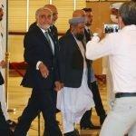 طالبان اور افغان حکومت کے درمیان باقاعدہ مذاکرات دوہا میں شروع ہو گئے