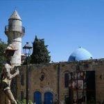 اسرائیلی فوج نے یروشلم میں ایک مسجد کو شہید کرنے کا حکم دے دیا