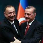 ترک صدر کا شکریہ: آذربائیجان کے صدر کا ترک عوام اور صدر ایردوان کی حمایت پر شکریہ