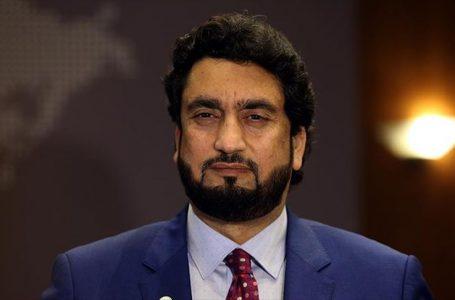 مسئلہ کشمیر پر ایٹمی  جنگ کا خطرہ ہے؛ پاکستان