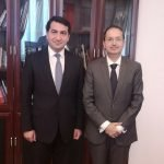 آذربائیجان کی حمایت پر پاکستان کے شکر گزار ہیں، آذربائیجان کی وزارت خارجہ