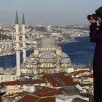 9 ماہ کے دوران ترکی نے 95 لاکھ غیر ملکی سیاحوں کی میزبانی کی